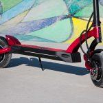 Trottinette Electrique Kaabo Mantis GT V2 - 2000 W - 60 V 24,5 Ah
