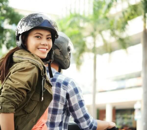Combien coûte une assurance moto pour jeune permis