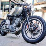 Coût assurance d'une ancienne moto