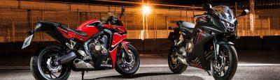 Qui propose une bonne assurance moto pour une Honda